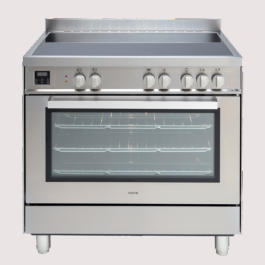 Stainless Steel Freestanding Oven / Stove